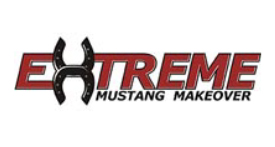 Extreme Mustang Makeover